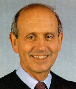 Justice Steven Breyer